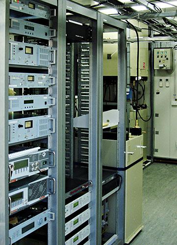 transmitter-install