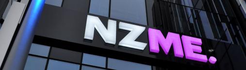 NZME's Combined Newsroom