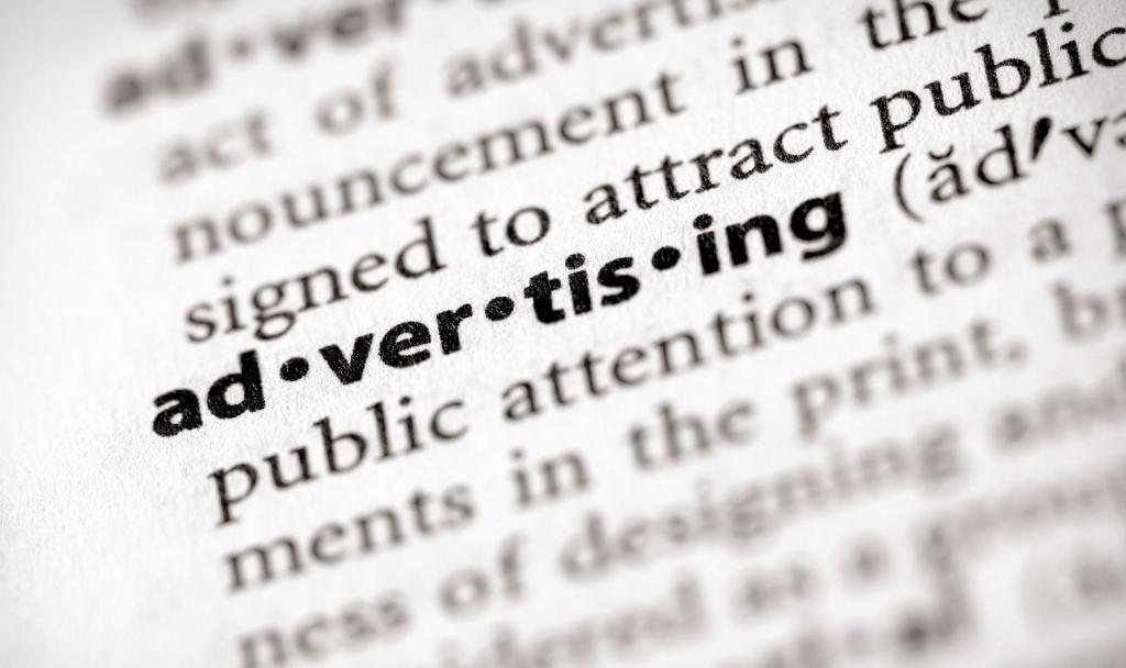 TV & Radio Advertising Spend