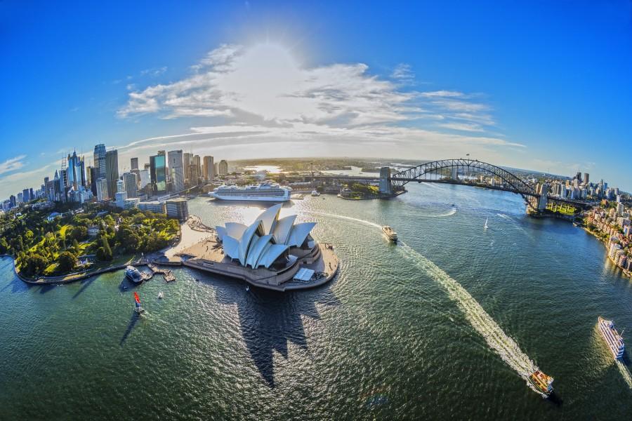 BW Broadcast Australia