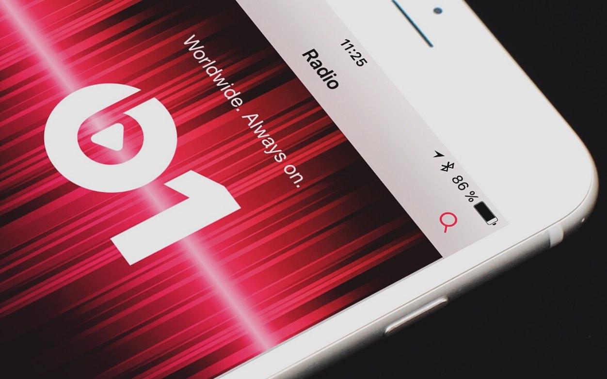 Apple Music: Beats1